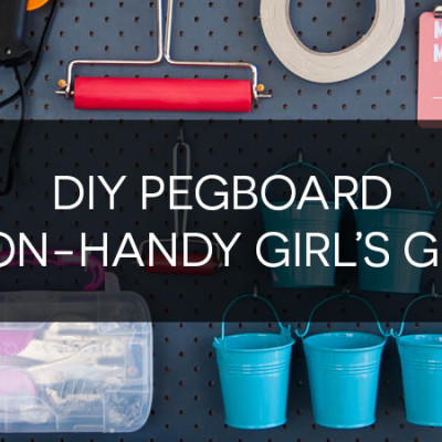 PEGBOARD FEATURED