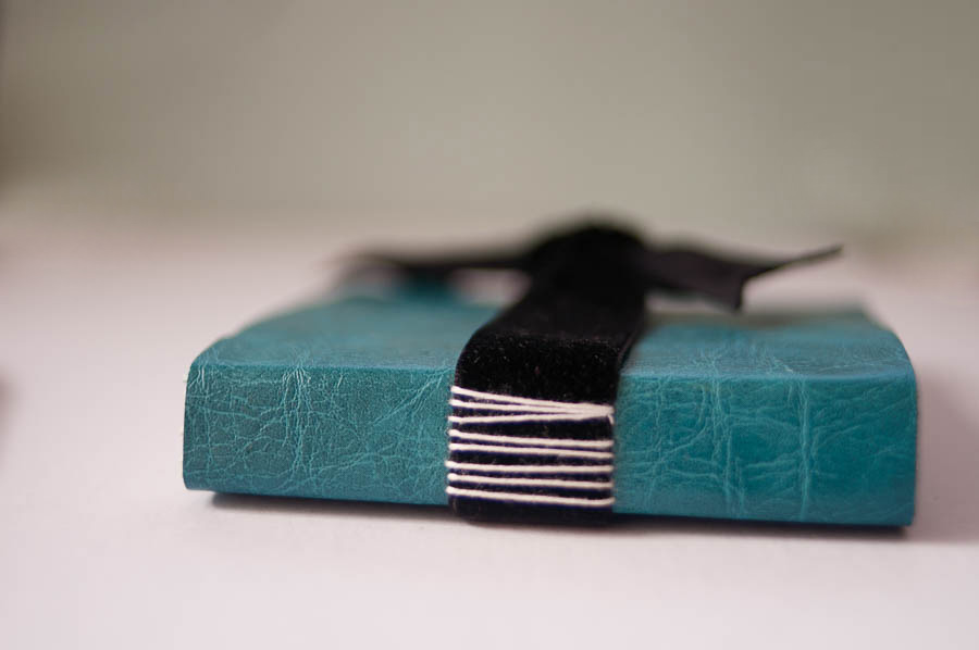 journal binding
