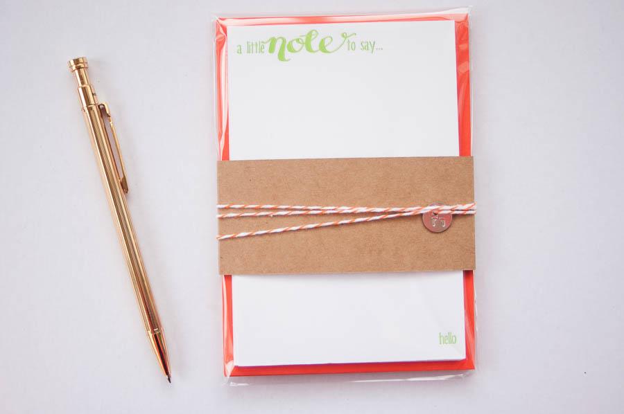 orange note cards-1-3