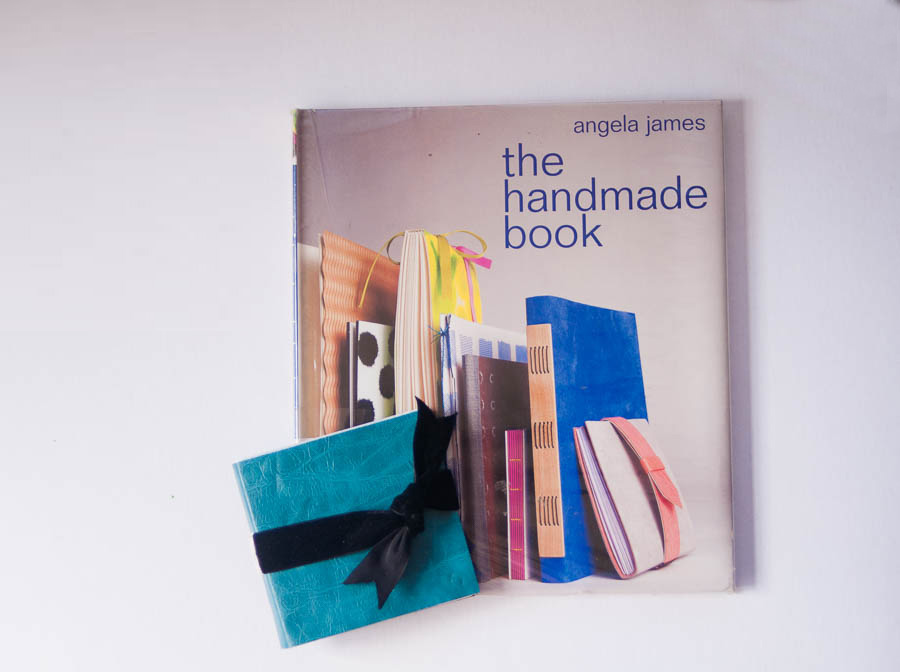 the handmade book